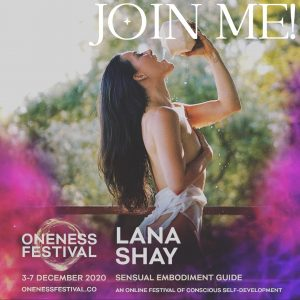 Oneness Festival